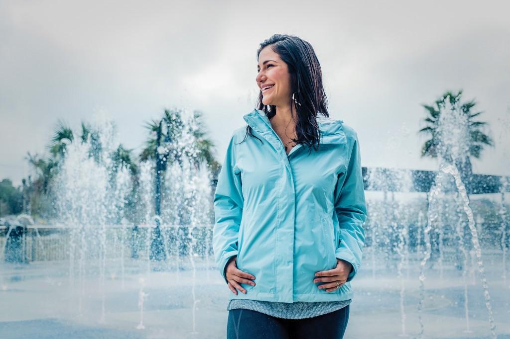 Rain Gear 2925 Cc