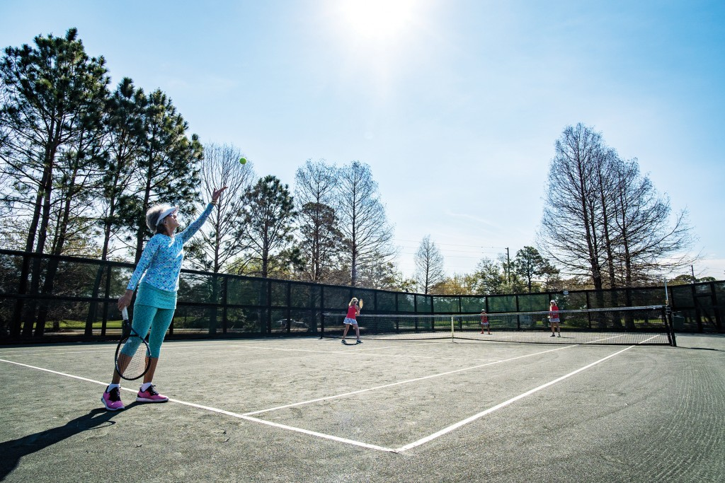 Sandestin Tennis 25 Ccsz