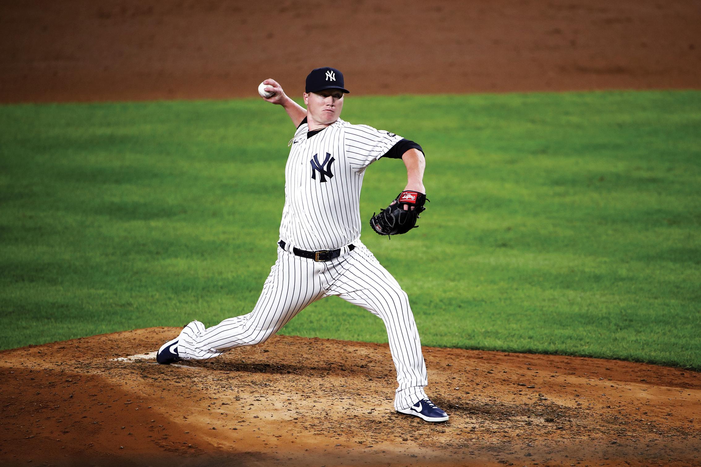 2020 New York Yankees Vs Tampa Bay