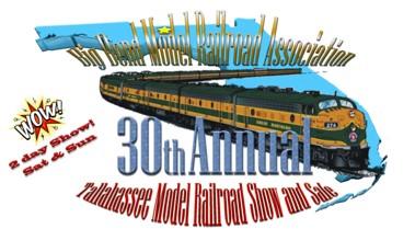 Tallahassee Model Railroad Show
