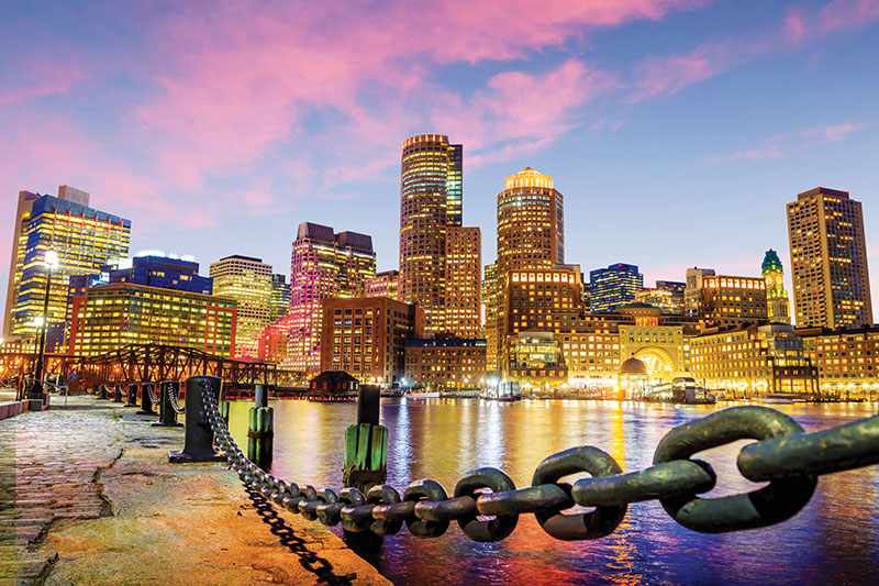 Why Boston Should Be Your Next Vacation Destination Emerald Coast Magazine
